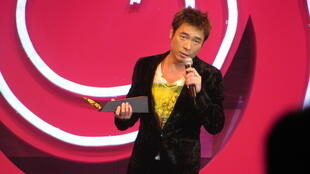 香港著名歌手及演员许志安