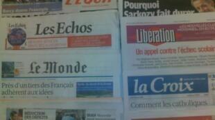 Revista de Imprensa 12/01/12
