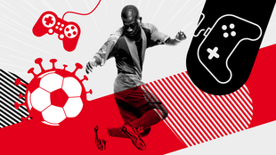 Episode 3: Le E-Sport, mieux que le football ?
