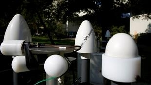 Оборудование Организации Договора овсеобъемлющем запрещении ядерных испытаний в Вене