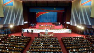 Le PPRD veut Jeannine Mabunda Lioko à la présidence de l'Assemblée nationale congolaise (image d'illustration).