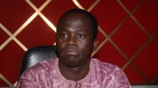 Ra-Sablga Seydou Ouédraogo.