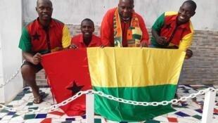 Guiné-Bissau defronta Holanda no primeiro campeonato mundial virtual de jogo de damas.