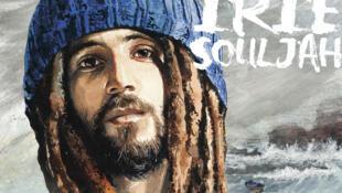 Premier album de Irie Souljah «Immigrant».