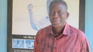 Cheick Oumar Sissoko, le réalisateur du film «Rapt à Bamako» en compétition au festival Fespaco.