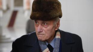 Alexandru Visinescu, ancien directeur du «goulag roumain» a été condamné à 20 ans de prison.