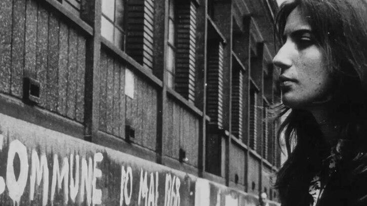 « L'été », de Marcel Hanoun, un film de la Quinzaine des réalisateurs de 1969, sera projeté ce mercredi 18 avril 2018 à la Cinémathèque française.