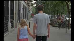 « Amanda », un film de Mikhaël Hers.