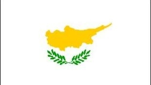塞浦路斯 国旗徽识