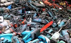 香港成為亞洲電器垃圾最大城市