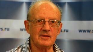 Журналист, политик и общественный деятель Андрей Пионтковский.