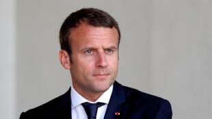 Pour le président Emmanuel Macron, le discours devant le Congrès sera l'occasion de fixer le cap de son quinquennat.
