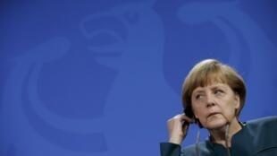"""""""Intransigência egoísta"""" de Angela Merkel só interessa à Alemanha e às aspirações eleitorais da chanceler, dizem socialistas"""