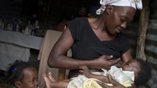 Gargadin hukumar UNICEF don ganin an bayar da kulawa ga yara kanana