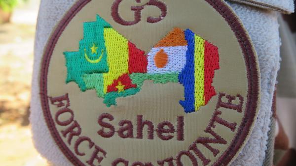 G5-Sahel