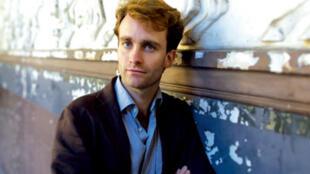Alexandre Lacroix, directeur de la rédaction de Philosophie Magazine, pour son livre «L'homme qui aimait trop travailler» paru aux éditions Flammarion.