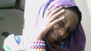Maryam Booth 'yar wasan hausa a Kano