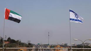 2020-08-17T112935Z_1672017698_RC2NFI90YLD9_RTRMADP_3_ISRAEL-EMIRATES-INVITATION