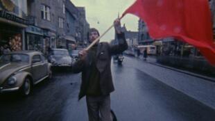 Extrait du documentaire «Une jeunesse allemande», de Jean-Gabriel Périot.