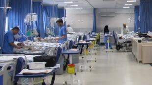 دو مورد مرگ مبتلایان به ویروس کرونا، نخستین موارد ابتلا به این ویروس و مرگ و میر ناشی از آن در ایران است، که اعلام شده است.