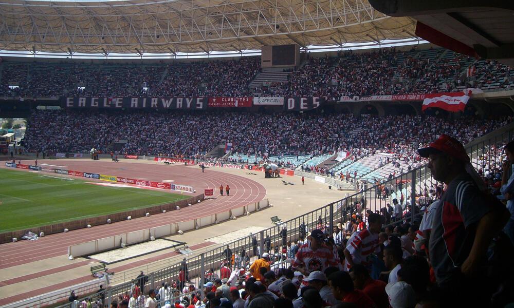 Le Stade de Radès figure parmi la liste des enceintes proposées pour accueillir la finale de la Ligue des champions 2020.