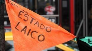 El pasado 18 de agosto, centenas de argentinos participaron en una apostasía colectiva en todo el país.
