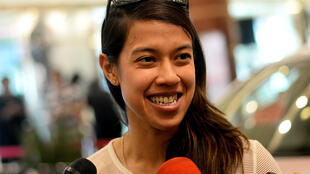 Nicol David, the most successful female squash player of all time, will be the subject of an upcoming biopic