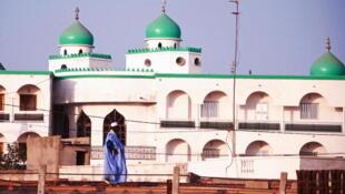 L'islam est la première religion au Sénégal.