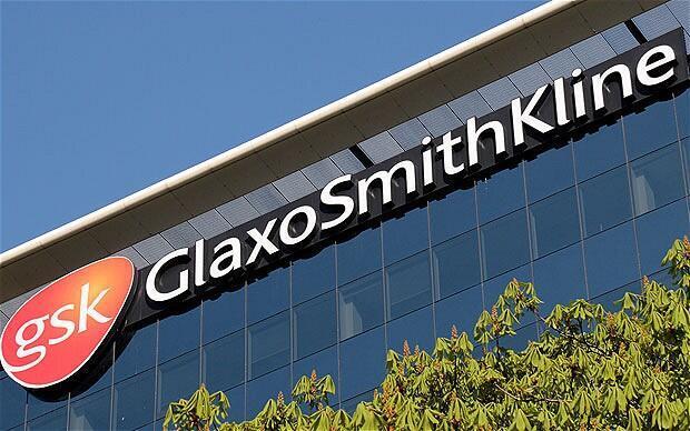 GlaxoSmithKline, one of the world's largest pharmaceutical companies