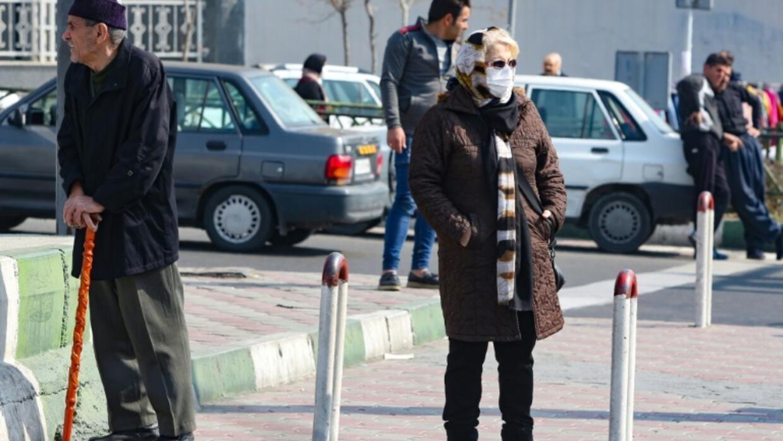 伊朗武汉肺炎疫情恶化 邻国陆续关闭边界暂停交通