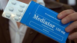 Le groupe Servier est accusé d'avoir «dès le début des années 1970, sciemment caché les propriétés pharmacologiques réelles du Mediator».