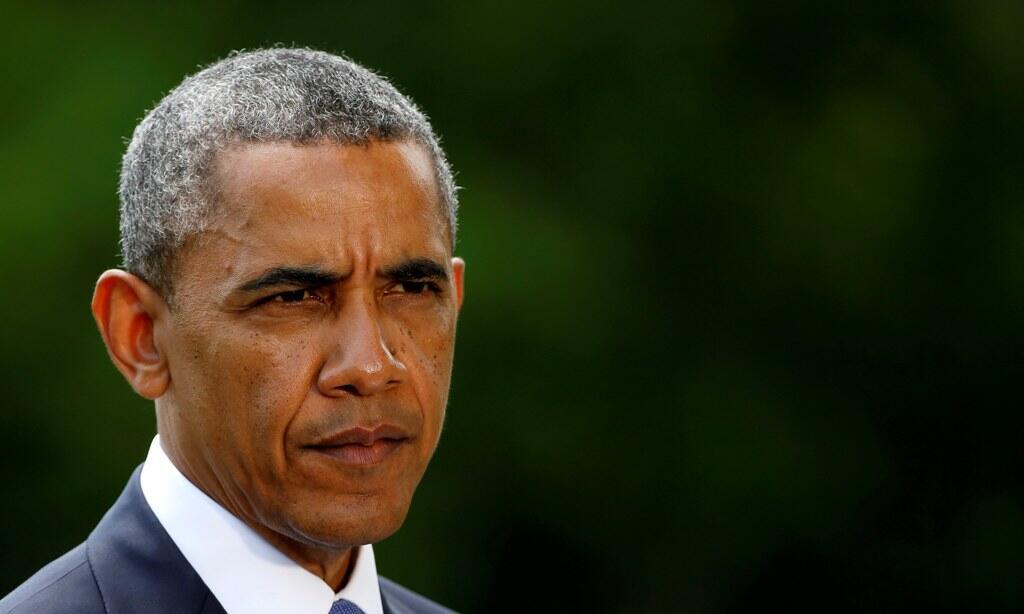 Rais wa Marekani Barrack Obama
