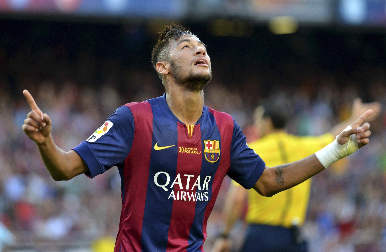 Messi diz que Neymar ganhará um dia a Bola de Ouro.