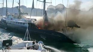 phocea-yacht-incendie