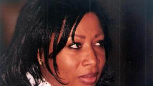 Photo de l'avocate française d'origine camerounaise Lydienne Yen Eyoum prise en 2014.