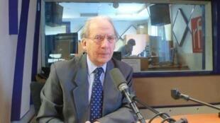 Alain Rouquié