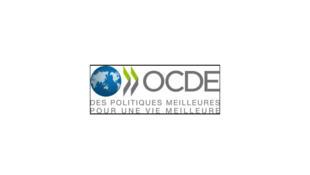 Logo de l'OCDE.