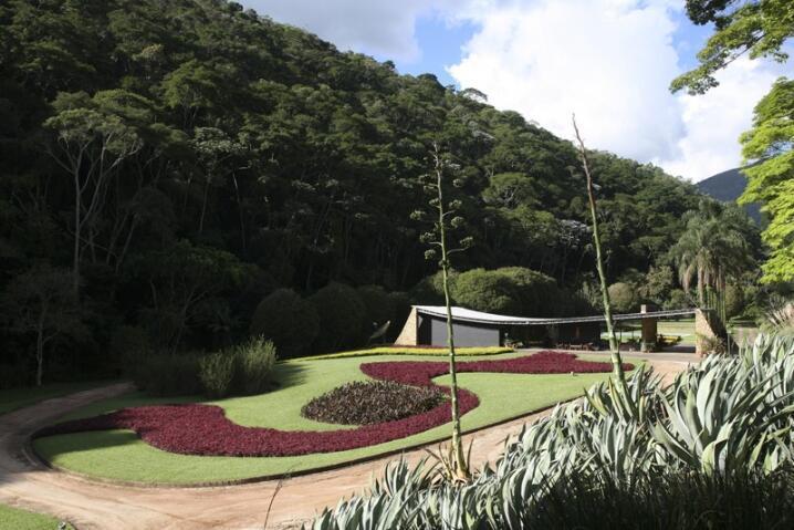 Residencia Cavanellas (Estado de Río de Janeiro)
