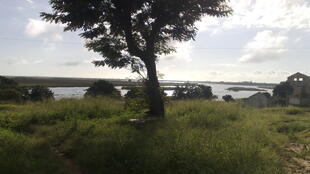 A subida dos rios ameaça as populações moçambicanas