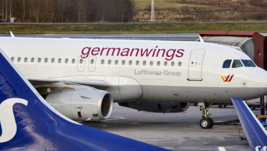 Airbus A-320 ya shirika la Germanwings imeanguka kusini mwa Ufaransa.