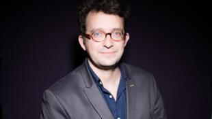 Alain Antil est directeur du Centre Afrique subsaharienne de l'Institut français de recherches internationales(IFRI).