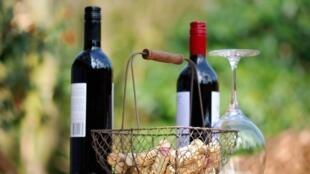 Com reputação em baixa, vendas de vinhos de Bordeaux recuam