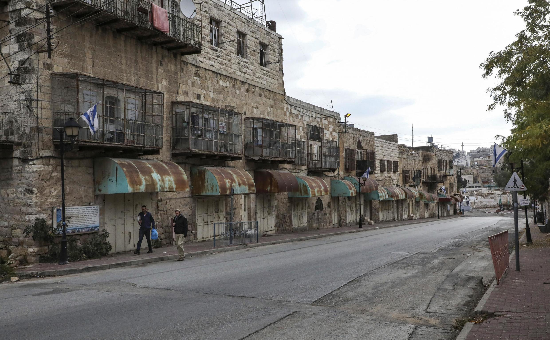 Les Territoires palestiniens occupés bénéficieront d'une aide humanitaire estimée à 313 millions d'euros en 2020, alors que les fonds baissent depuis quelques années. (photo d'illustration)