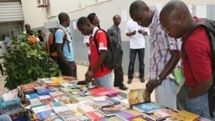 Feira Internacional do Livro e do Disco de Luanda