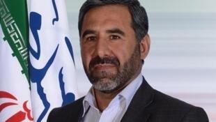 غلامرضا کاتب، سخنگوی کمیسیون برنامه و بودجۀ مجلس شورای اسلامی ایران
