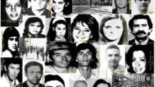 Desaparecidos de la dictadura paraguaya.