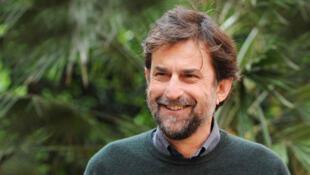 Moretti, head of Cannes jury, 2012