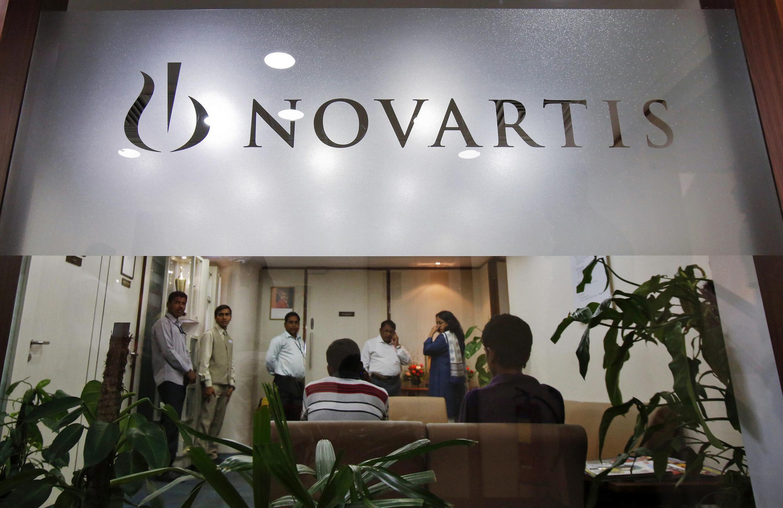 O laboratório suíço Novartis acredita que a rejeição do pedido de patente do Glivec desestimula descobertas farmacêuticas.
