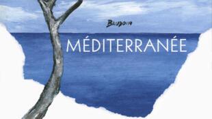 «Méditerranée», de Baudoin