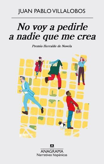Portada de la edición original en castellano